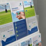 Rack Cards - Eco